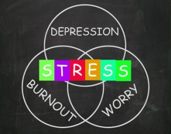 Hypnosis for Stress – Let Stress Go