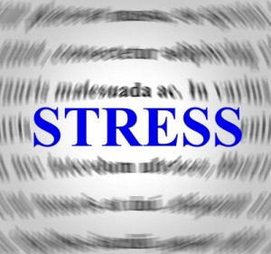 Hypnosis for Stress