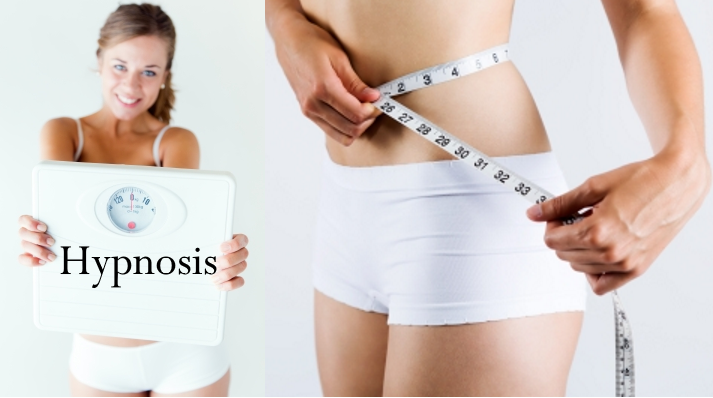 hypnosis to lose weight